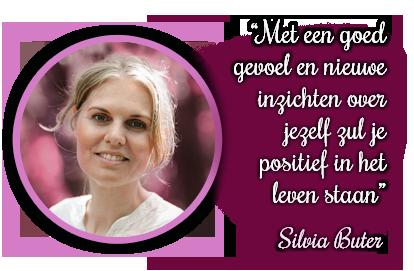 Silvia Buter - Schoonheidspecialiste Alkmaar